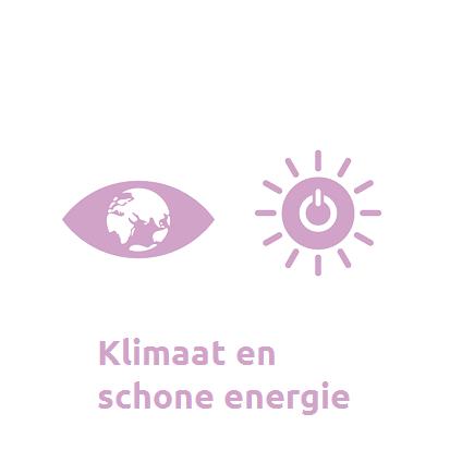 klimaat en schone energie